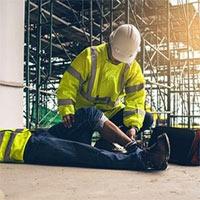 Danh mục các chấn thương để xác định loại tai nạn lao động nặng 2021