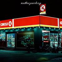 Lời bài hát 7h tối Circle K anh nhé