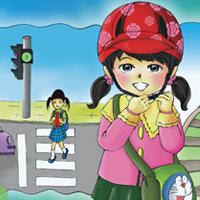 Đáp án thi trực tuyến Tìm hiểu pháp luật về trật tự an toàn giao thông tỉnh Yên Bái 2021